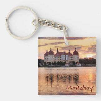 Schloss Moritzburg Schlüsselanhänger