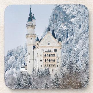 Schloss Neuschwanstein Getränkeuntersetzer