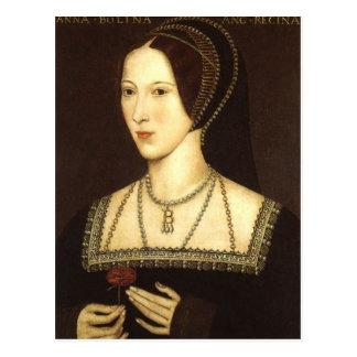 Schlosspostkarte Anne Boleyn Hever Postkarte