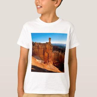 Schlucht Bryce Park Utah T-Shirt