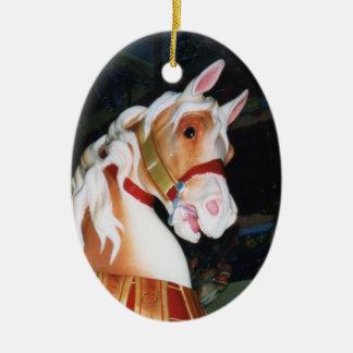 Schlucht-Echo Stander 11a Keramik Ornament