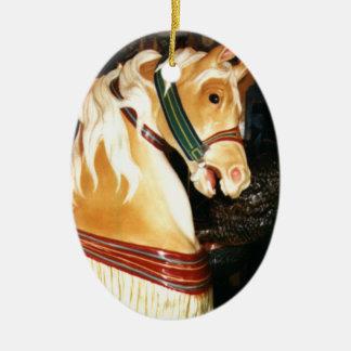 Schlucht-Echo Stander 5a Keramik Ornament
