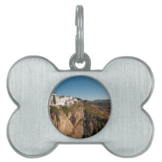 Schlucht EL Tajo, Ronda, Spanien Tiermarke
