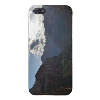 Schlucht übersehen Zion Nationalpark Hülle Fürs iPhone 5