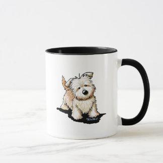 Schlucht von Imaal Terrier Tasse