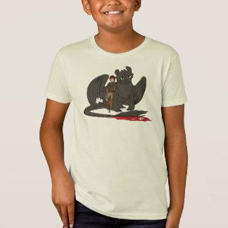 Schluckauf u. zahnlos T-Shirt