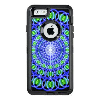 Schlüssel-Mandala OtterBox iPhone 6/6s Hülle