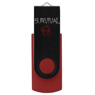 Schlüssel USB 128 Gigs SZW USB Stick