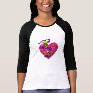 Schlüssel zu Ihrem Herzen T-Shirt