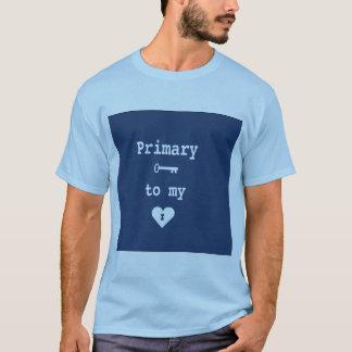 Schlüssel zu LIEBE T - Shirt