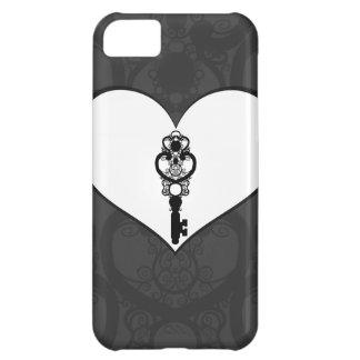 Schlüssel zur Liebe I iPhone 5C Hülle