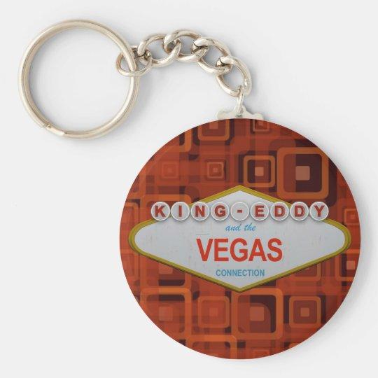 Schlüsselanhänger im Homepage design