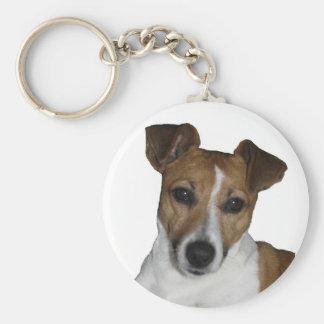 Schlüsselanhänger Jack Russell Terrier