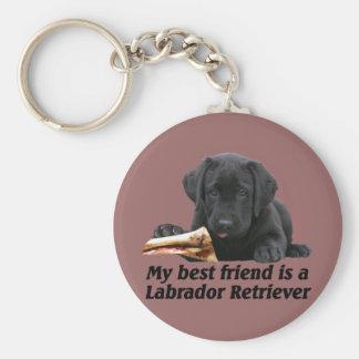 "Schlüsselanhänger ""Labrador retriever """