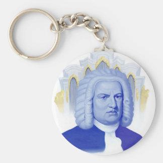 Schlüsselanhänger mit Bach