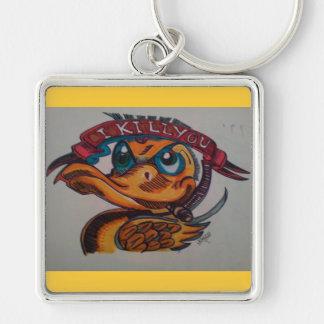 Schlüsselbund Ducky Schlüsselanhänger
