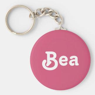 Schlüsselkette Bea Schlüsselanhänger