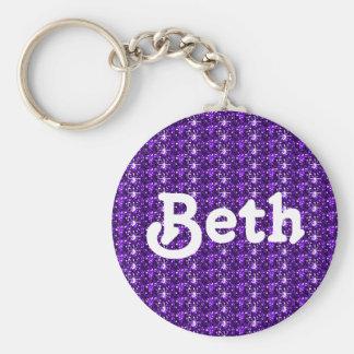 Schlüsselkette Beth Schlüsselanhänger
