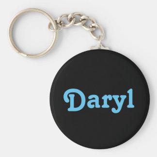 Schlüsselkette Daryl Schlüsselanhänger