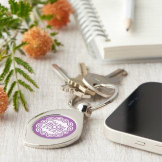 Schlüsselkette der BESTEN MAMMAS Schlüsselanhänger