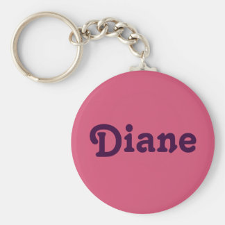 Schlüsselkette Diane Schlüsselanhänger