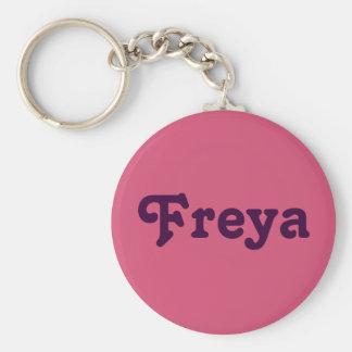 Schlüsselkette Freya Schlüsselanhänger