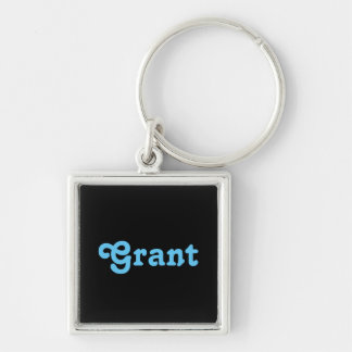 Schlüsselkette Grant Schlüsselanhänger