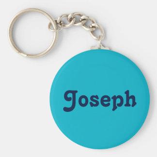 Schlüsselkette Joseph Schlüsselanhänger