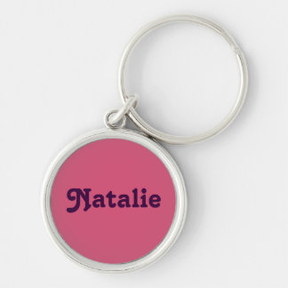 Schlüsselkette Natalie Schlüsselanhänger