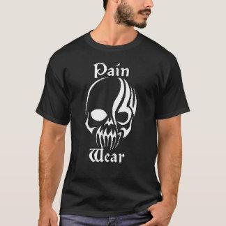 Schmerz-Abnutzung MIXED MARTIAL ARTS Fightwear T-Shirt