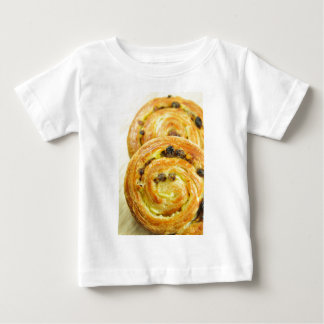Schmerzaurosinen Baby T-shirt