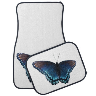Schmetterling 16 autofußmatte