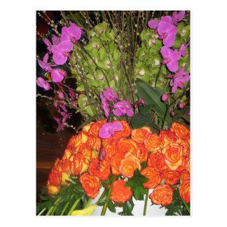 SCHMETTERLING Garten Vegas: Blumen, Marienkäfer, Postkarten