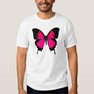 Schmetterling Hemd