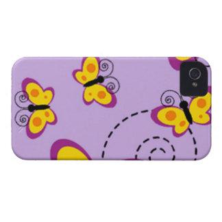 Schmetterling iPhone 4 Hüllen