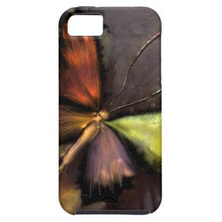 Schmetterling iPhone 5 Etui