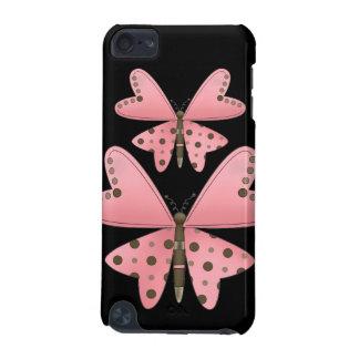 Schmetterling iPod Touch 5G Hülle