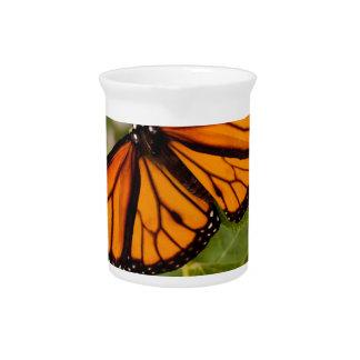 Schmetterling Krug
