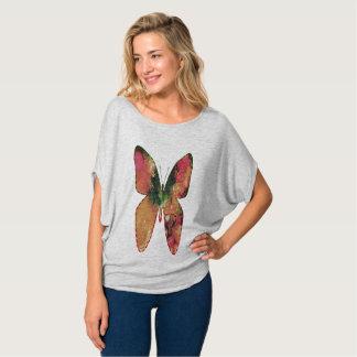Schmetterling launisch T-Shirt
