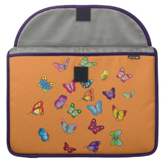"Schmetterling Macbook Pro15"" MacBook Pro Sleeve"