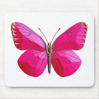 Schmetterling Mousepad