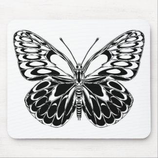 Schmetterling Mousepads