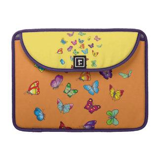 Schmetterling Neopren Macbook Hülse MacBook Pro Sleeve