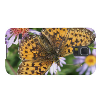 Schmetterling Samsung Galaxy S5 Hülle