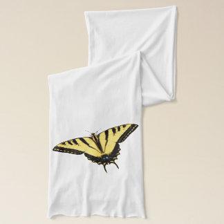 Schmetterling Schal