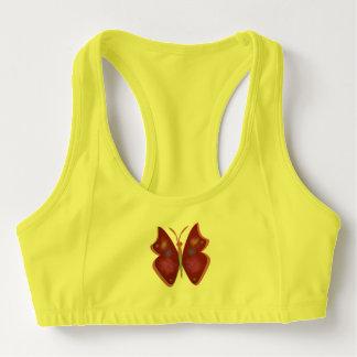 Schmetterling Sport-BH
