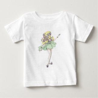 Schmetterling-Sprite Baby T-shirt