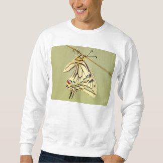 Schmetterling Sweatshirt