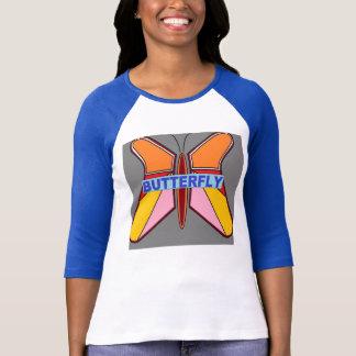 Schmetterling T-Shirt