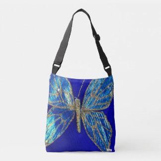 Schmetterling Tragetaschen Mit Langen Trägern